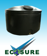 Commercial or Domestic Storage Tank